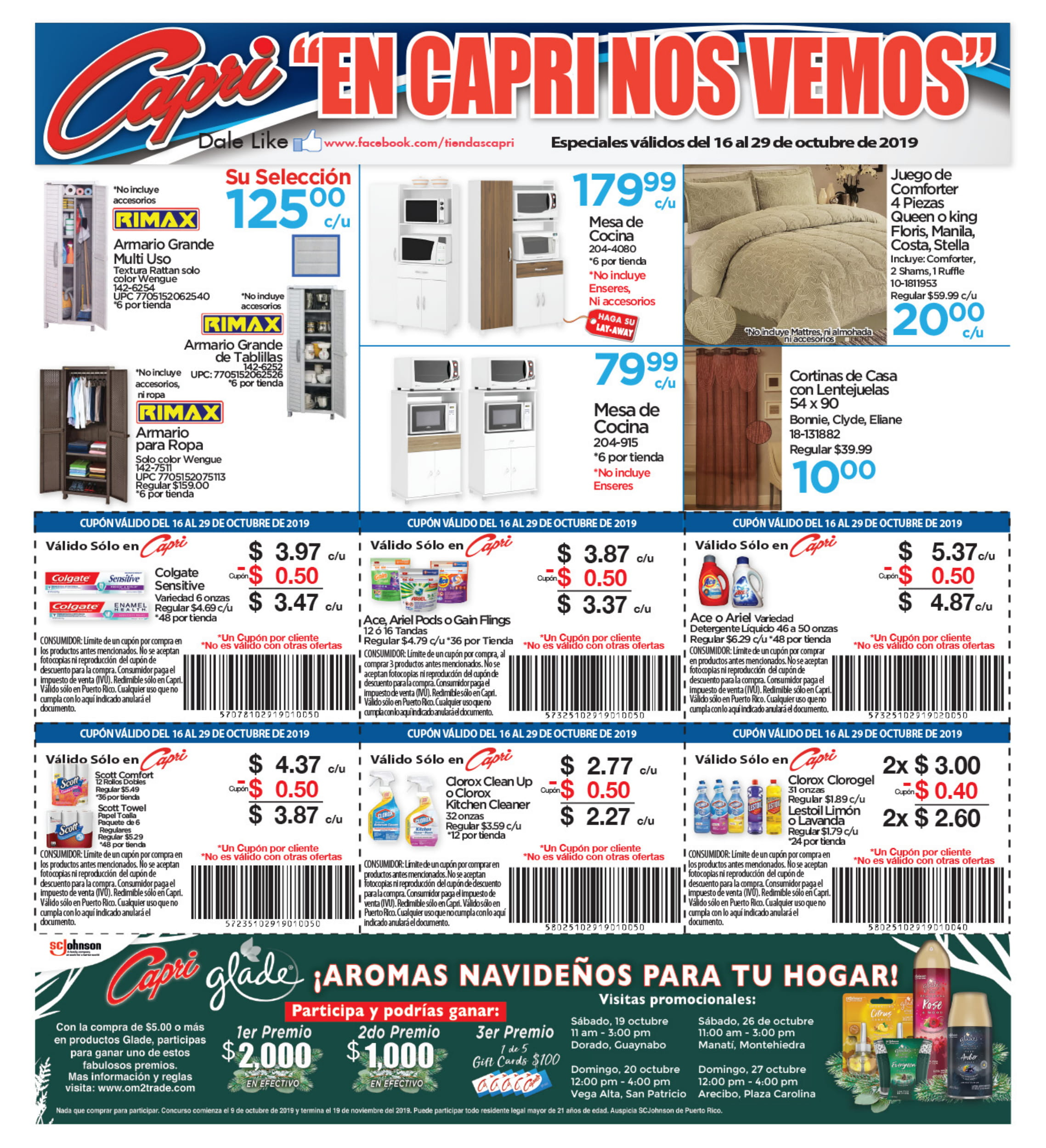 All shopper 16-29 oct 2019-1