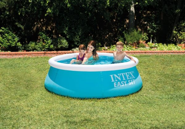 Piscina Easy Set - 6ft x 20in - 28101NP