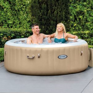 PureSpa Bubble Massage Set - 77in x 28in - 28425E