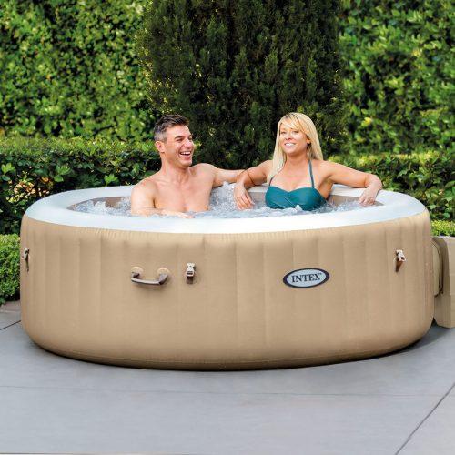 PureSpa Bubble Massage Set - 77in x 28in - 28425E