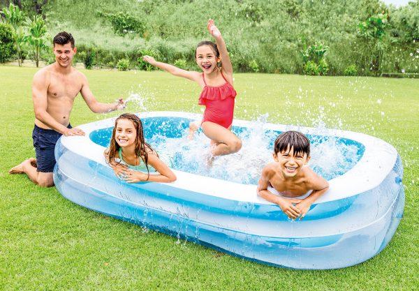 Swim Center Family Pool - 56483NP