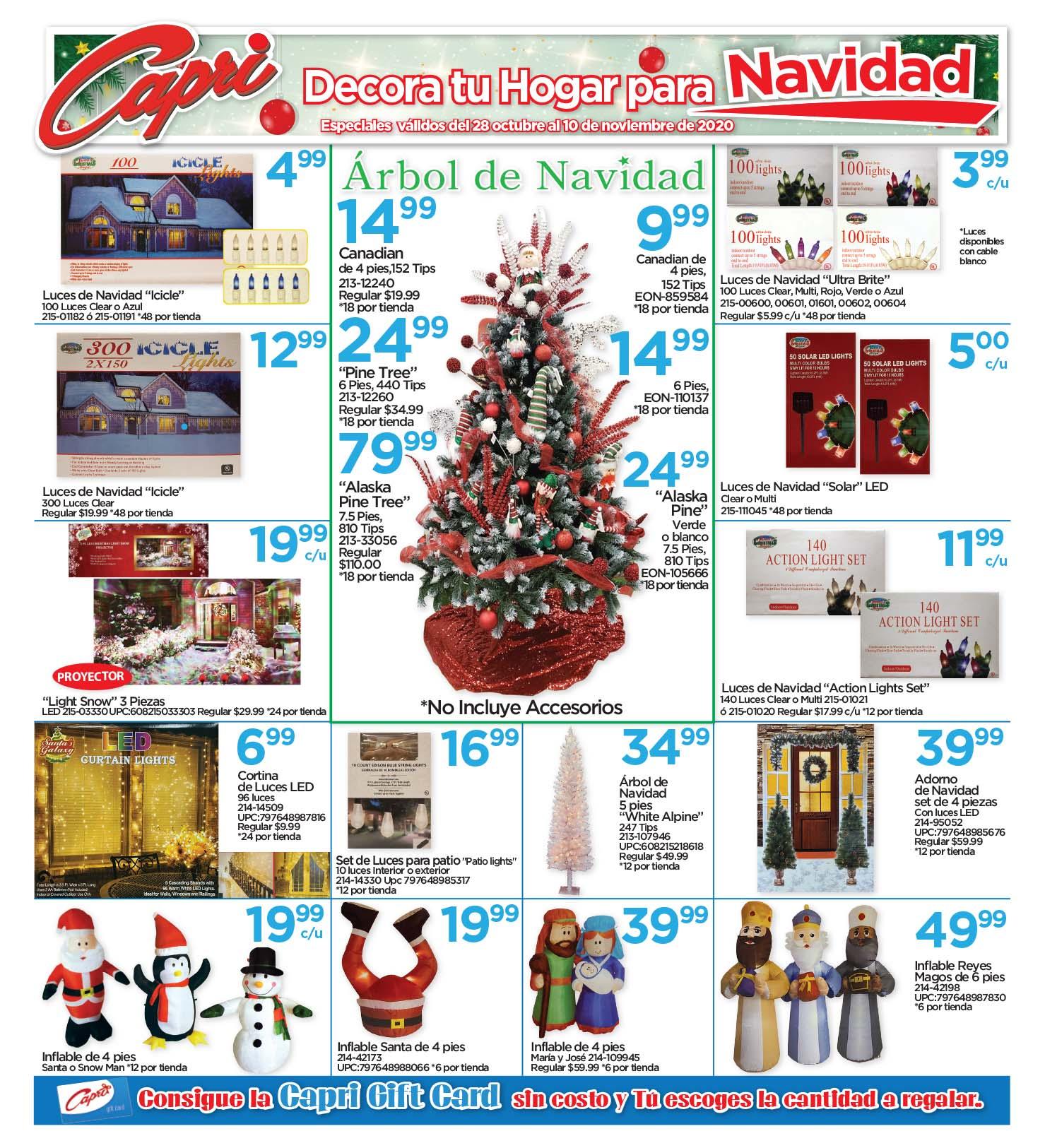 all Shopper 28 Oct 10 Nov 2020 Nav_Page_1